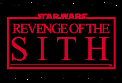 Star Wars Episode Iii Revenge Of The Sith Script
